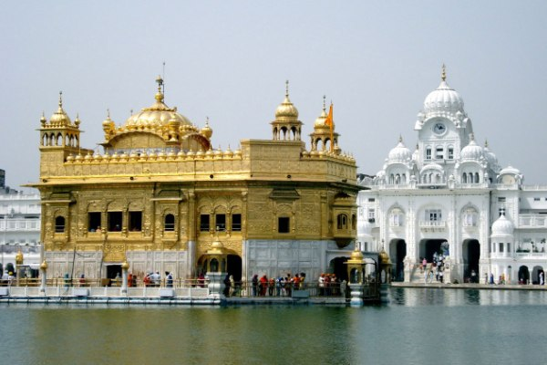 golden temple. Golden Temple