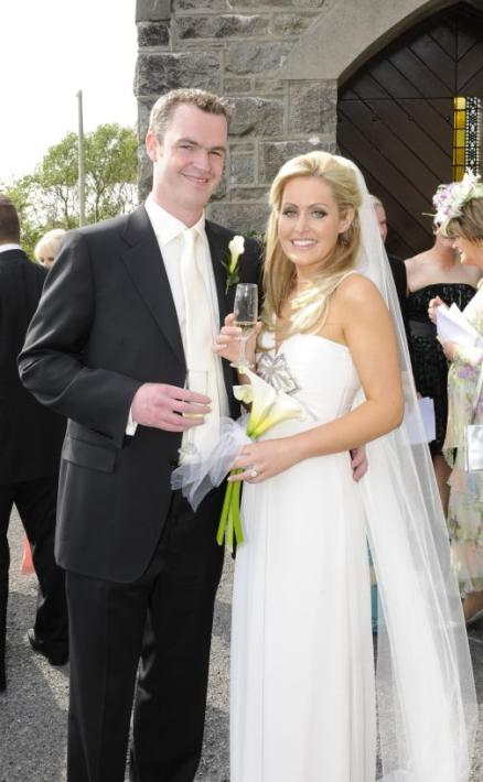 Dr jane mulrooney wedding