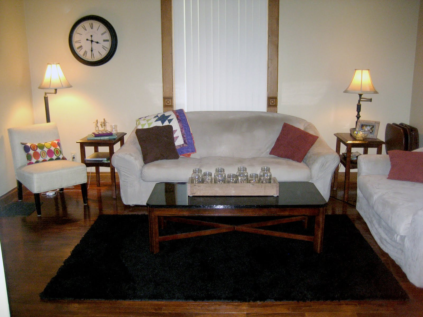 the copper coconut coffee table centerpiece. Black Bedroom Furniture Sets. Home Design Ideas