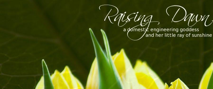 Raising Dawn