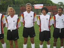 Deutschland- Costa Rica freundschaftsspiel