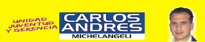 Carlos Andres Michelangeli