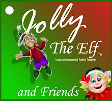 Jolly the elf