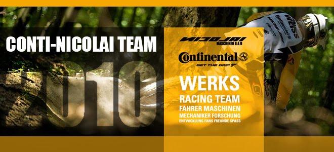 Conti-Nicolai Team 2010
