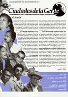 Boletín Nº 18 Ciudades de la Gente