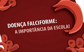 """BAIXE CARTILHA """"DOENÇA FALCIFORME: A IMPORTÂNCIA DA ESCOLA"""""""