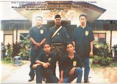 Majlis Sandang Kebesaran Gayung di Gurun Kedah 2006