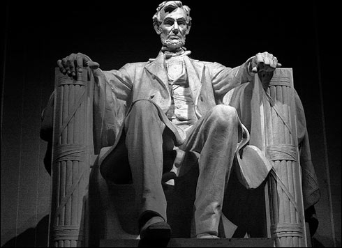 "Abraham Lincoln is generally credited with the saying, ""A house divided"