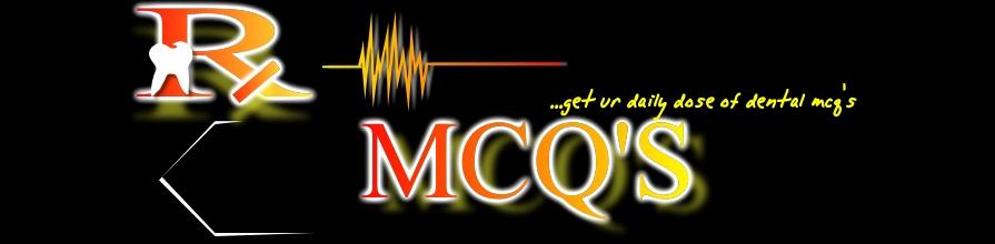 Rx  McQ's