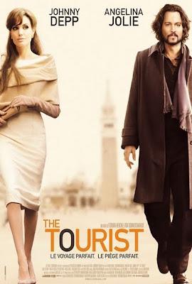 The Tourist (2010) Español Online