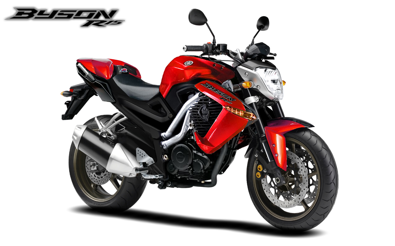 Modif Motor Yamaha V80
