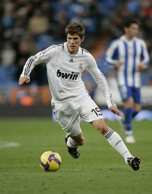 huntelaar real madrid