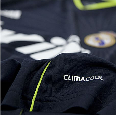 real madrid 2011 kit. Real Madrid 2010/2011 Away Kit