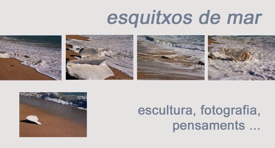 esquitxos de mar de glòria serra bassas