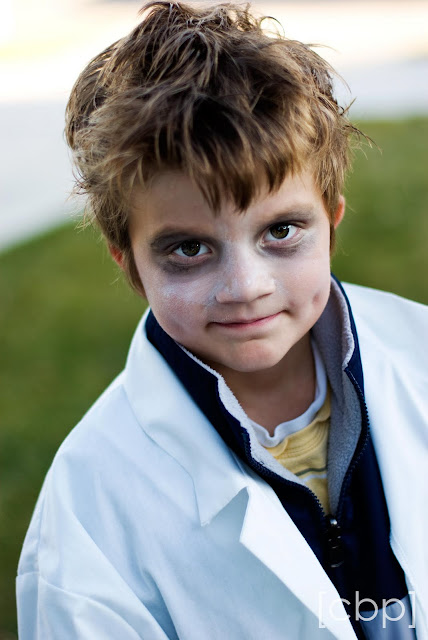 A Utah Mom\'s Life: Pretty Dang Easy Halloween Costumes