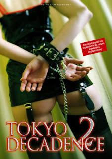 Tokyo Decadence (1994)