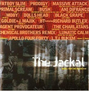 Der Schackal (The Jackal) Soundtrack