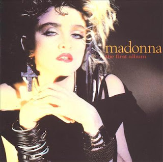 Madonna - Madona (The First Album) (1983)