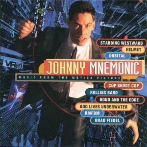 Johnny Mnemonic - Soundtrack