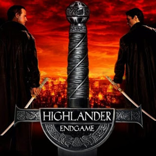 Highlander 4  Endgame - Soundtrack