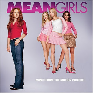 Mean Girls - Soundtrack