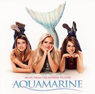 Aquamarine - Soundtrack (2006)
