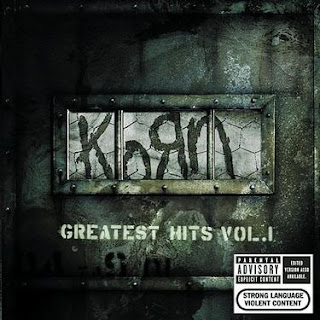 Korn Greatest Hits Vol.1 2004
