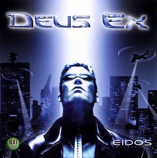 Deus Ex - Soundtrack