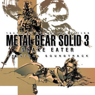 Metal Gear Solid 3 - Soundtrack