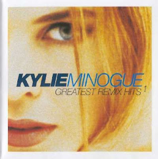 Kylie Minogue - Greatest Remix Hits Vol. 1