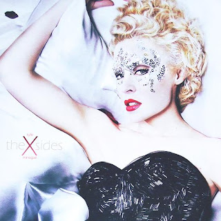 Kylie Minogue - The X Sides