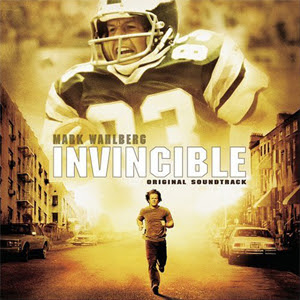 Invincible - Soundtrack