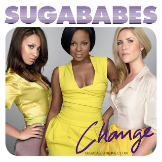 Sugababes - Change [2007]