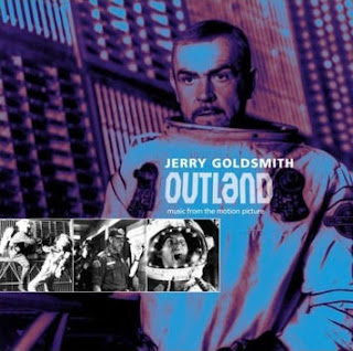 Outland - Soundtrack (Jerry Goldsmith)