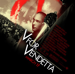 V For Vendetta - Soundtrack