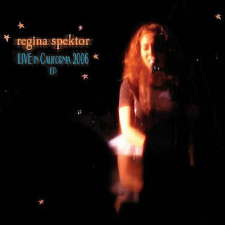 Regina Spektor - Live In California 2006 (2007)