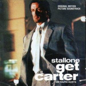 Get Carter - Soundtrack (2000) [Score]