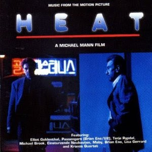 Heat - Soundtrack