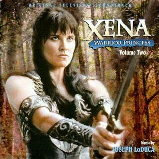 مسلسل الاسطوري زينا Xena+Warrior+Princess+Vol.+2+-+Soundtrack