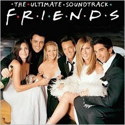 Soundtracks - Friends