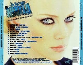 Tv Soundtracks La Femme Nikita Tv Soundtrack