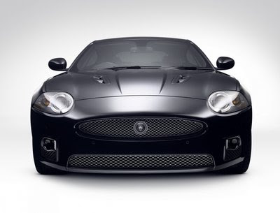 New Jaguar XK Gallery