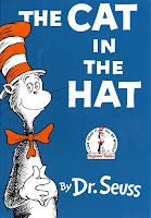 Picture of The Cat In The Hat by Dr.Seuss