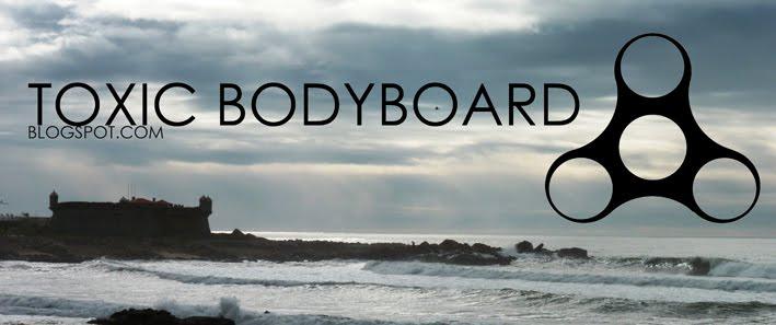 Toxic Bodyboard