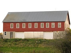 Check out this great blog! The Big Red Barn