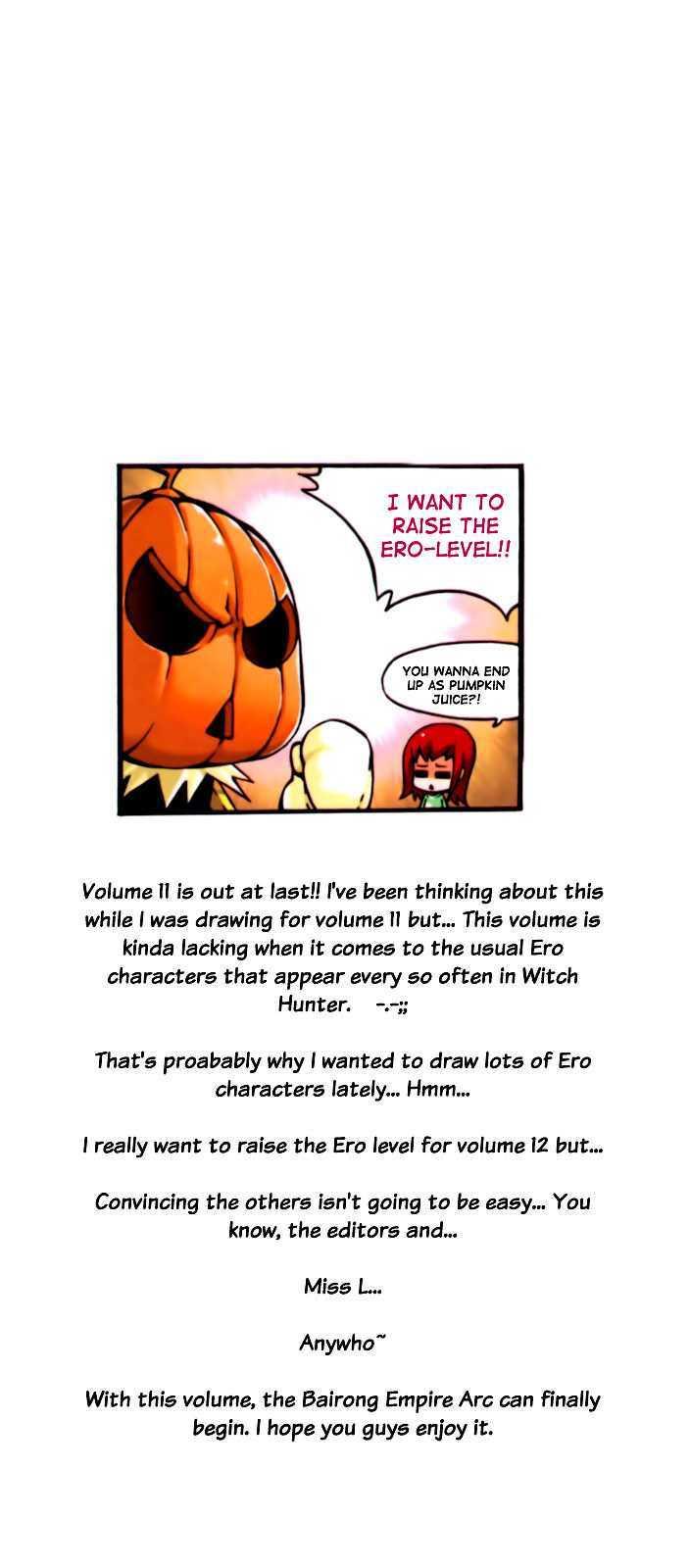 Witch Hunter – Thợ Săn Phù Thủy chap 53 page 10 - IZTruyenTranh.com