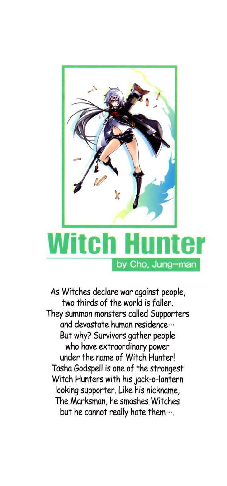Witch Hunter – Thợ Săn Phù Thủy chap 53 page 11 - IZTruyenTranh.com