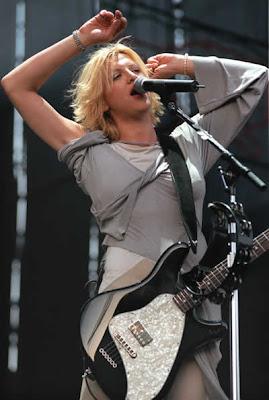 La verdadera muerte de Kurt Cobain - Taringa!
