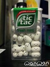 tic, tac
