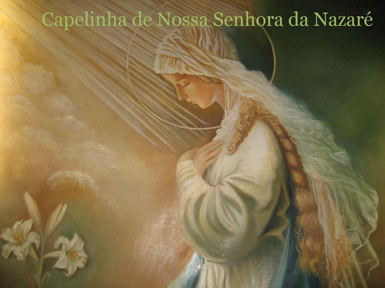 Capelinha de Nossa Senhora da Nazaré